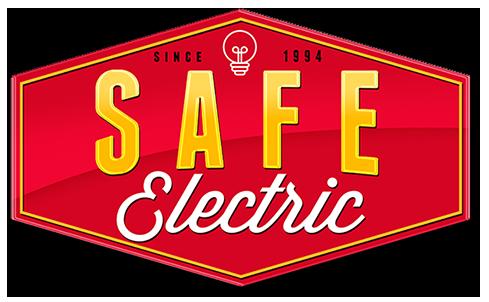 Safe electric LLC specials logo