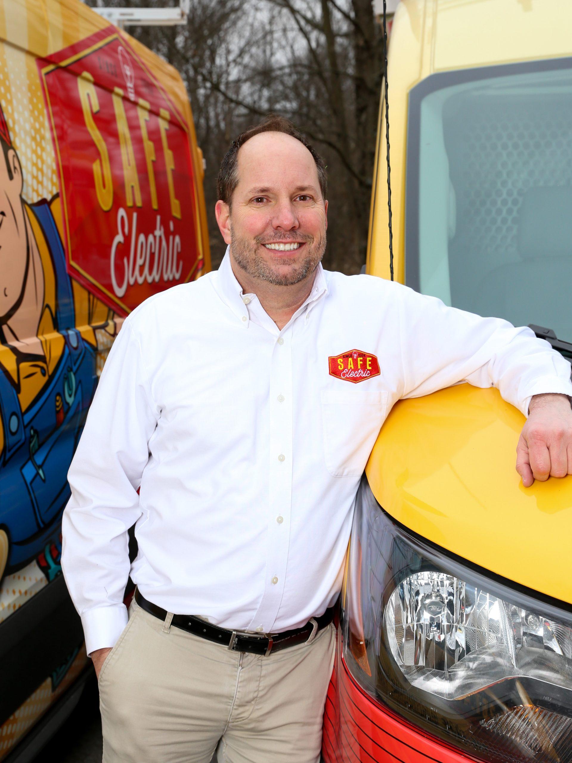 Matt Wehrle - Owner