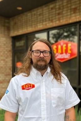 Ed Rodcone - Lead Electrician